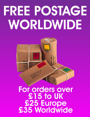 worlwide finger puppet shipping