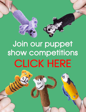 finger puppet competitions