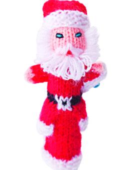 Santapuppet