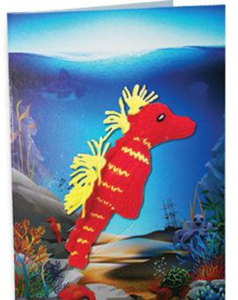 Seahorsecard