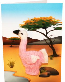 flamingocard