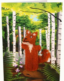 foxcard