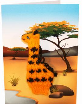 giraffecard