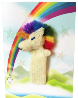 unicorncard