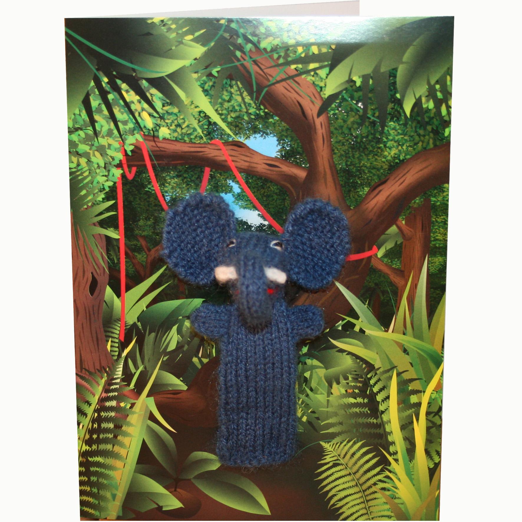 Handmade Elephant Birthday Card, Personalised Elephant Card ...   1772x1772