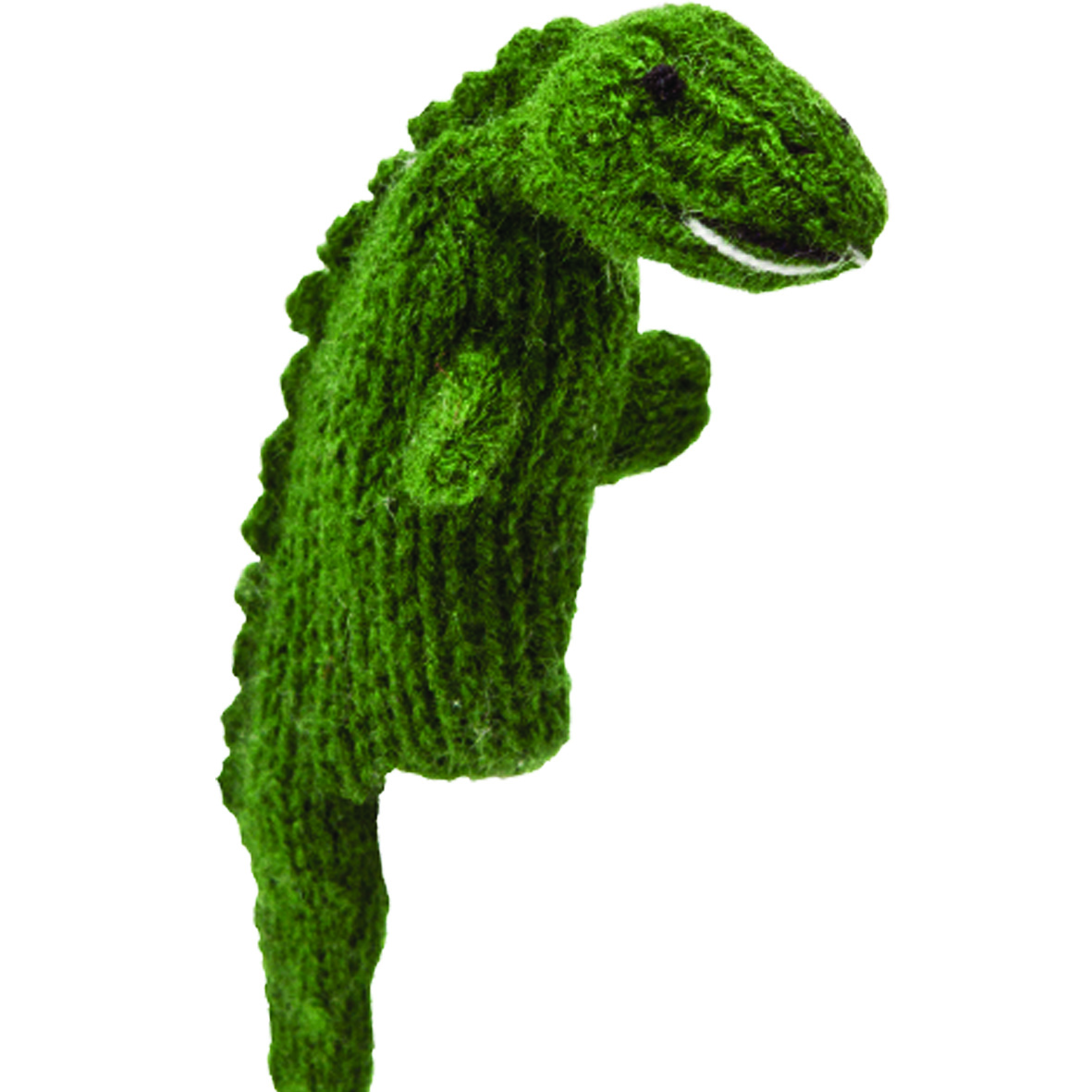 Dinosaur finger puppet (Tough Terry) - Buy Finger Puppets at Little ...